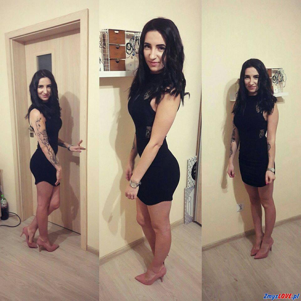 Paulina, 23 lata, Giżycko