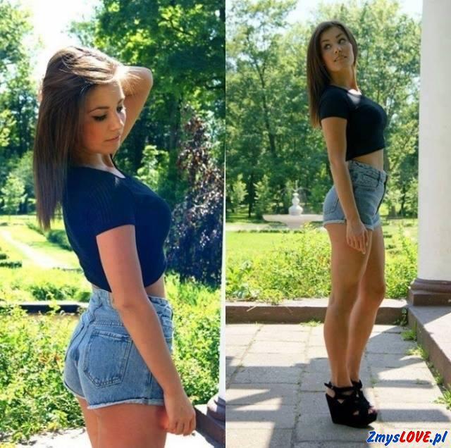 Katarzyna, 19 lat, Piaseczno