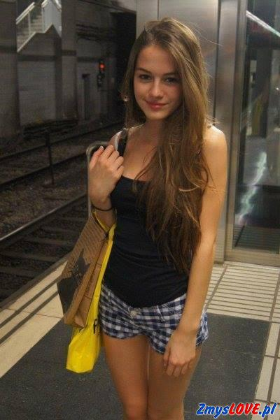 Gabriela, 16 lat, Łódź