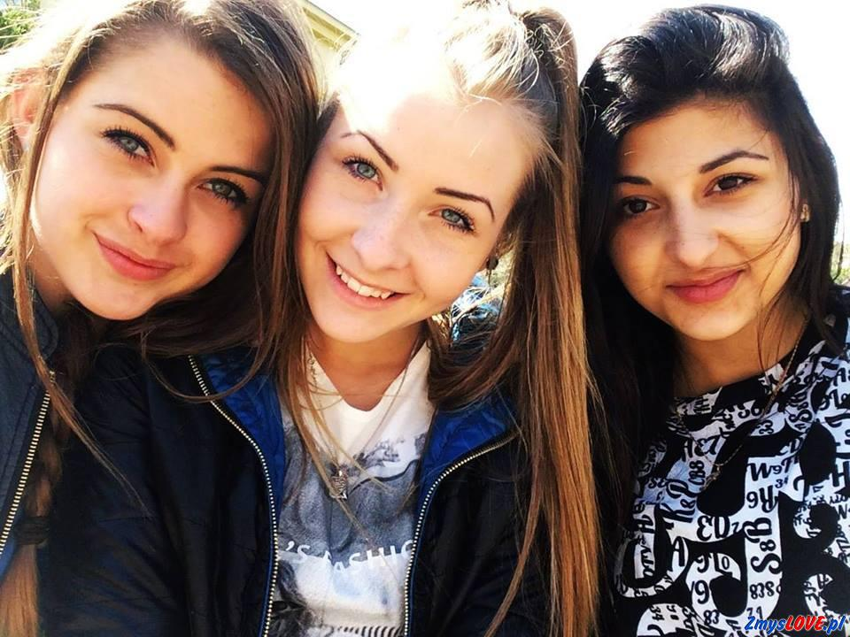 Diana, Kornelia, Luiza