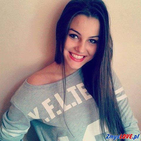 Rozalia, 22 lata, Czerniejewo