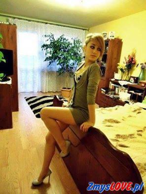Dagna, 15 lat, Konin