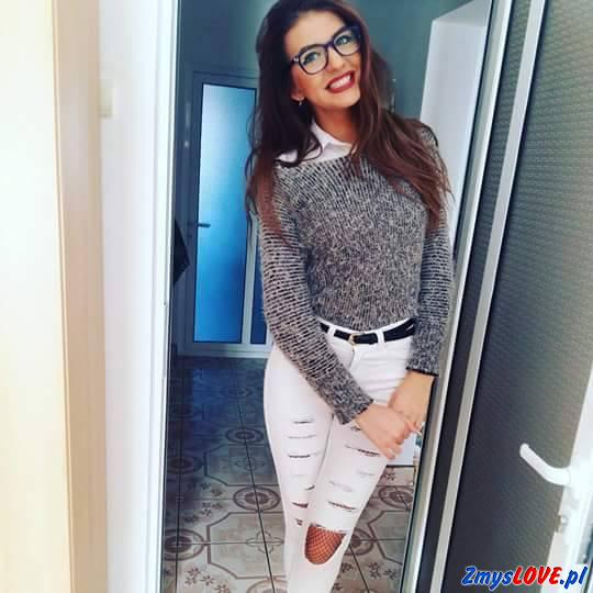 Aldona, 22 lata, Jastrzębie-Zdrój