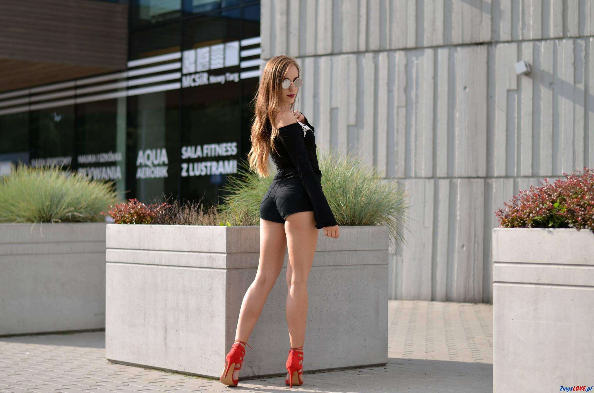 Anita, 20 lat, Warszawa