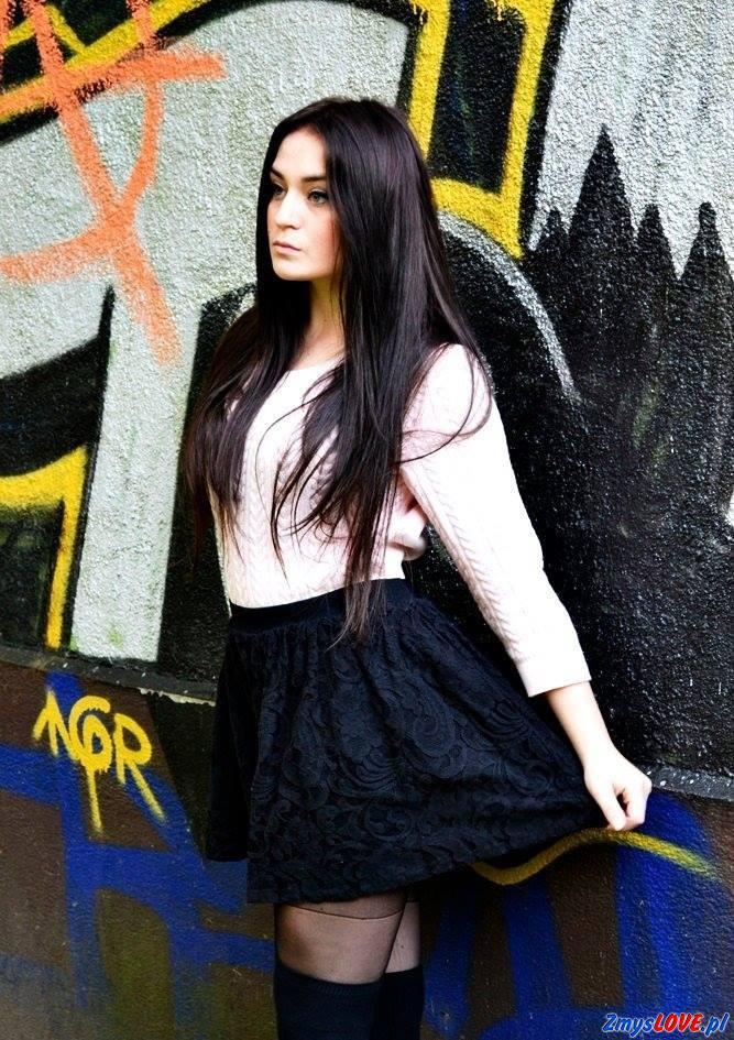 Liwia, lat 17, Opole