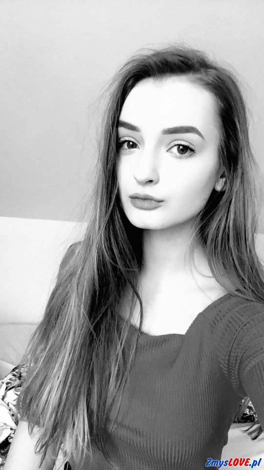 Angelika, 17 lat, Stawiszyn