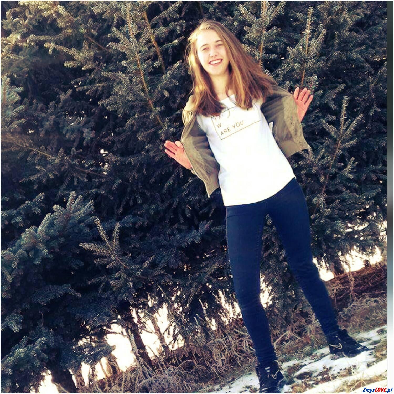 Liliana, 15 lat, Kalisz
