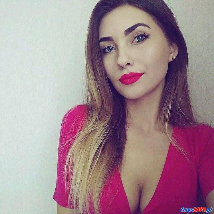 Aleksandra, 23 lata, Elbląg