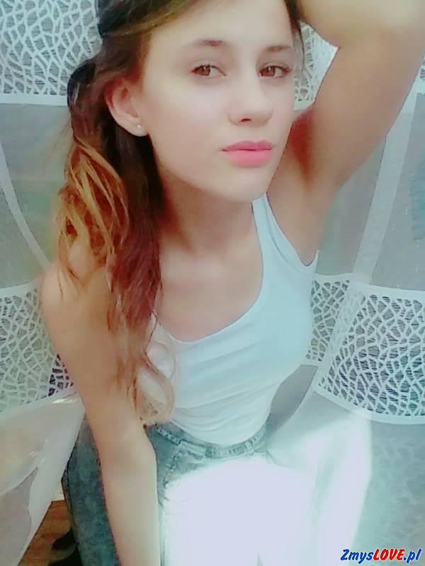Lana, 17 lat, Lubawka