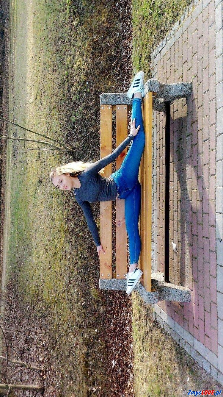 Kamila, 18 lat, Toruń
