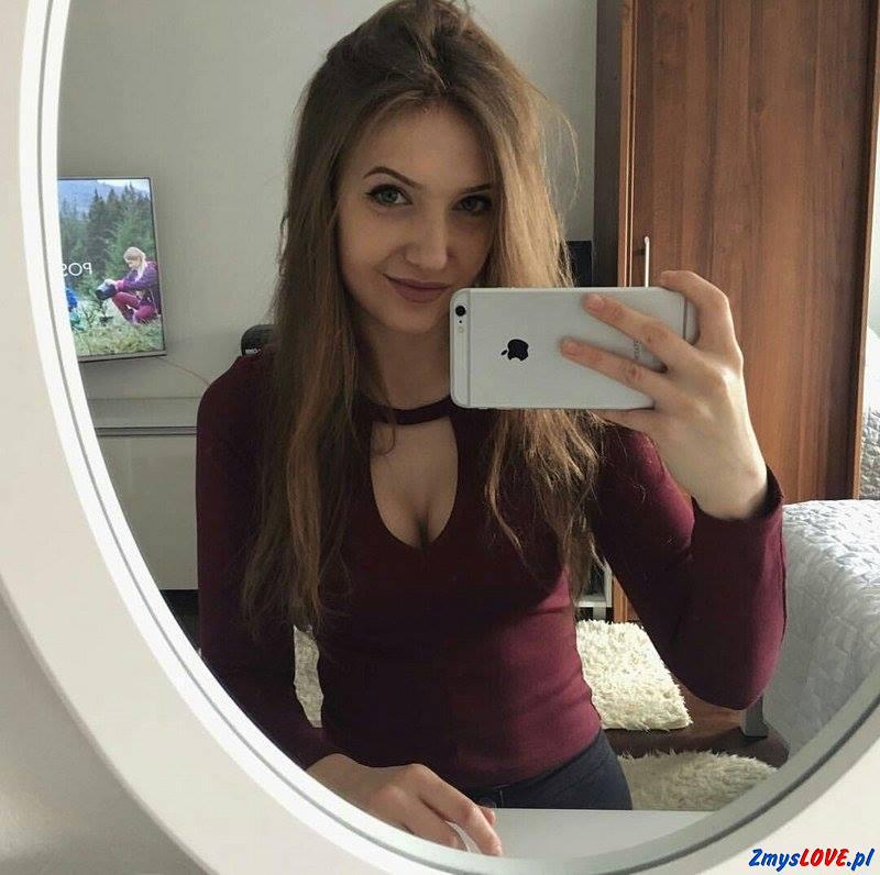 Martyna, 18 lat, Bychawa