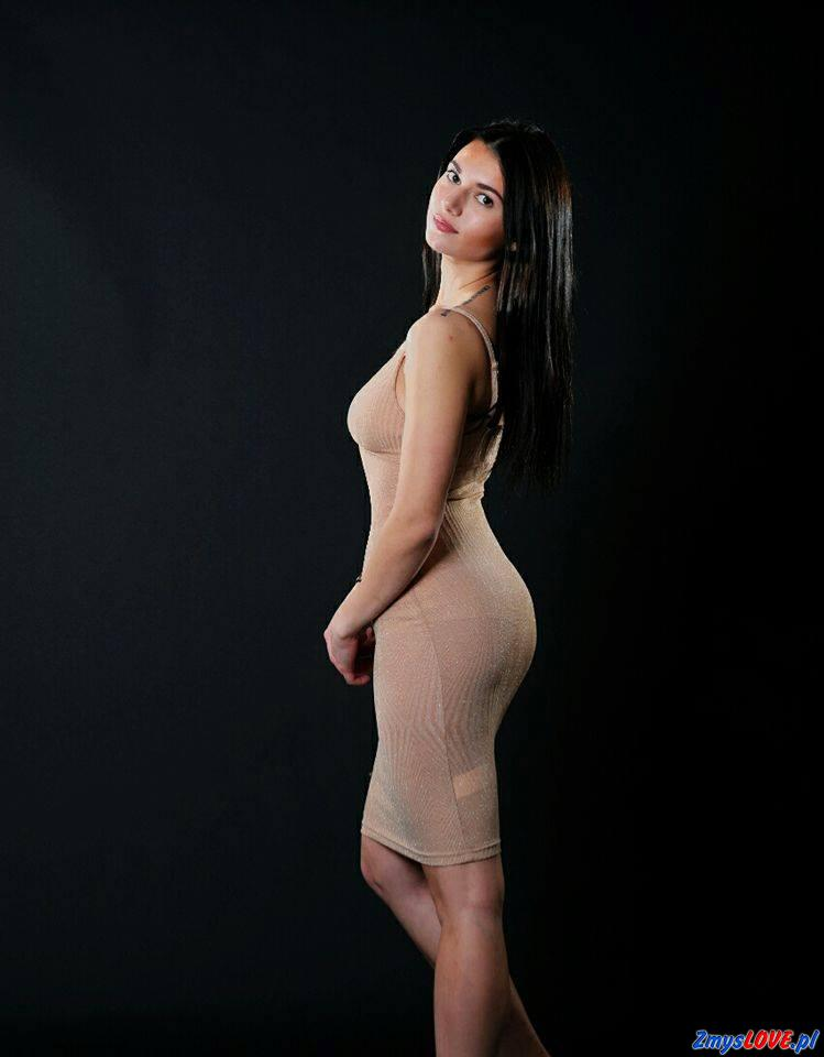 Roksana, 21 lat, Zabrze