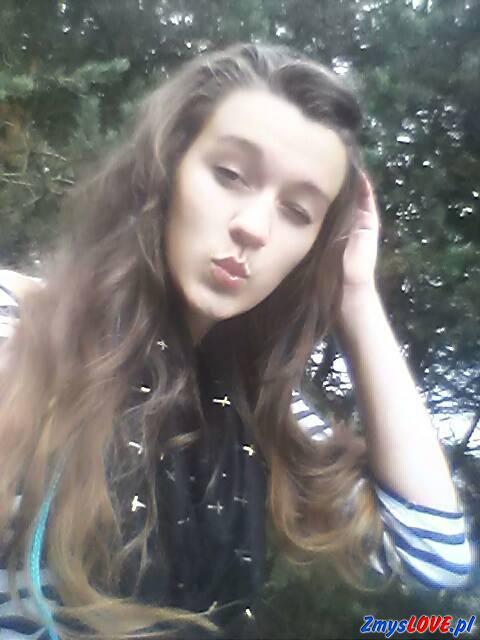 Marzena, lat 19, Krośniewice