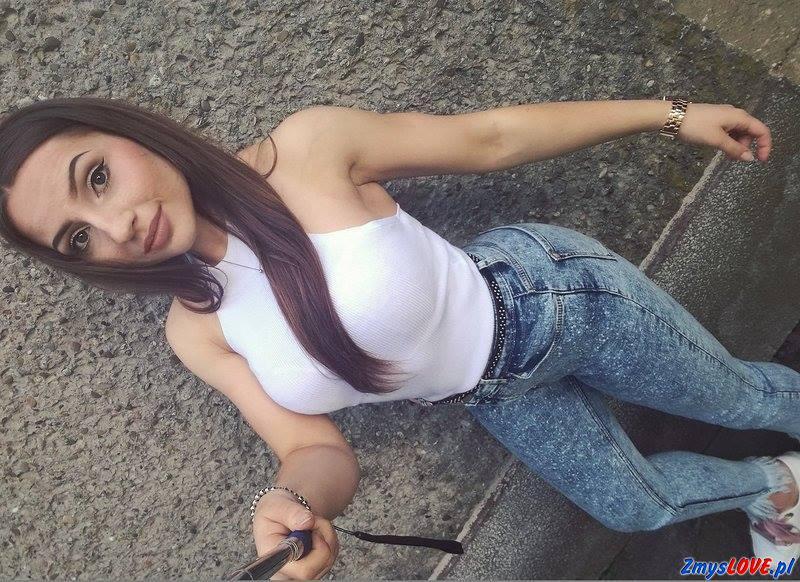 Wiktoria, 19 lat, Nowa Sól