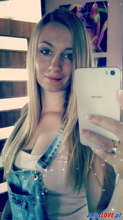 Kasia, 21 lat, Lubin