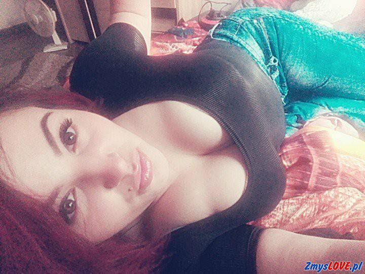 Natalia, 20 lat, Rybnik
