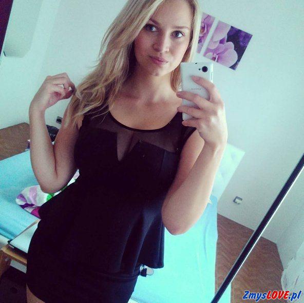 Ania, 27 lat, Sosnowiec