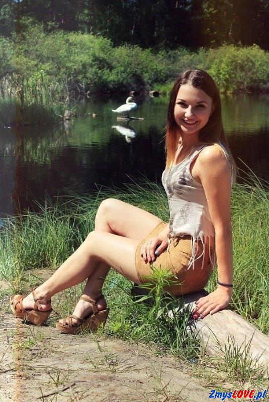 Marta, 21 lat, Wałbrzych