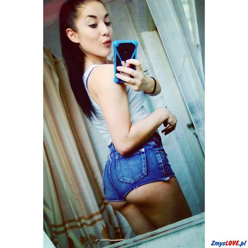 Paulina, 19 lat, Myszków