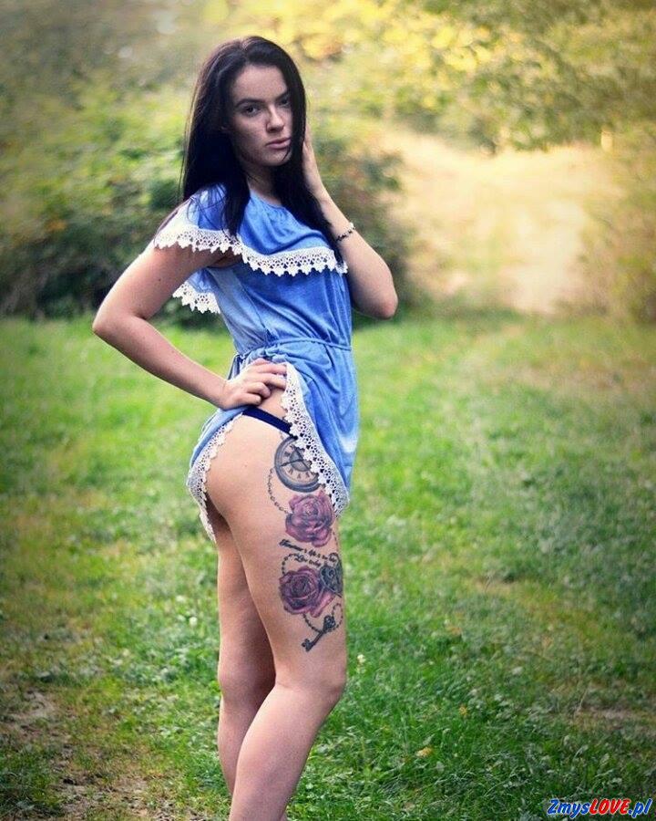 Kamila, lat 19, Gdynia