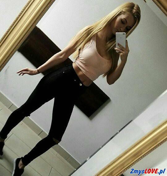 Lidia, 19 lat, Żelechów