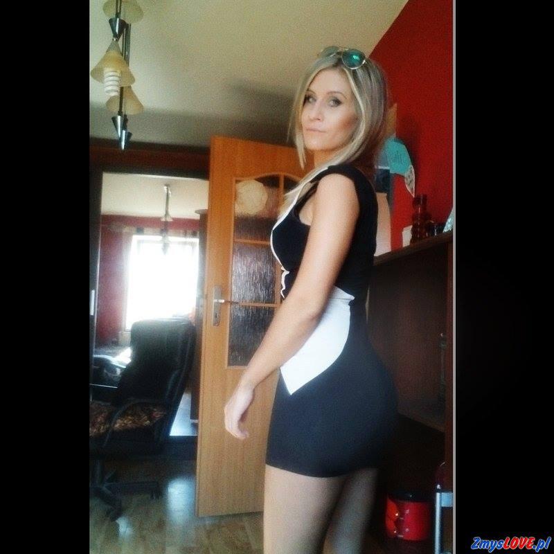 Justyna, 28 lat, Pińczów