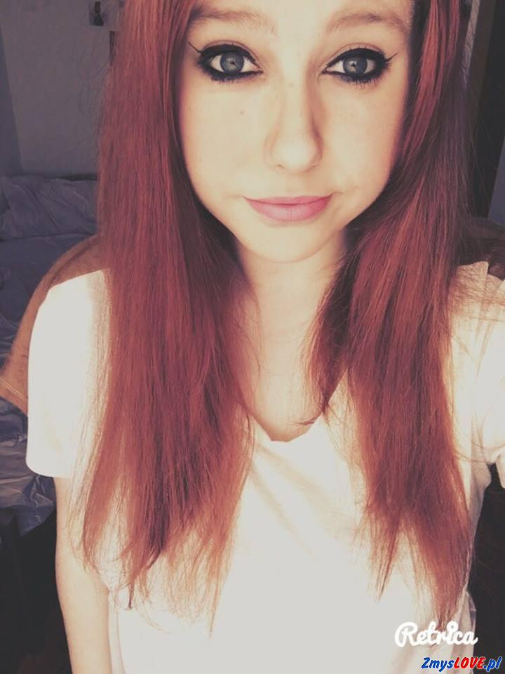 Antosia, 15 lat, Wojcieszów