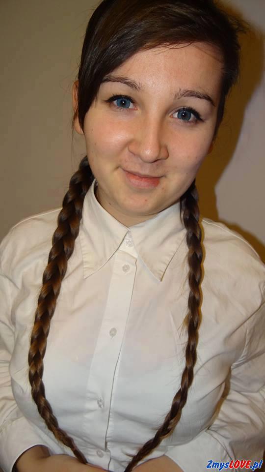 Diana, 15 lat, Tomaszów Mazowiecki