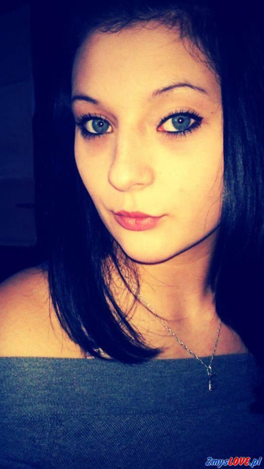 Larysa, 20 lat, Lublin