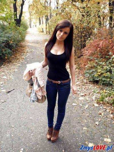 Agnieszka, 26 lat, Świdwin