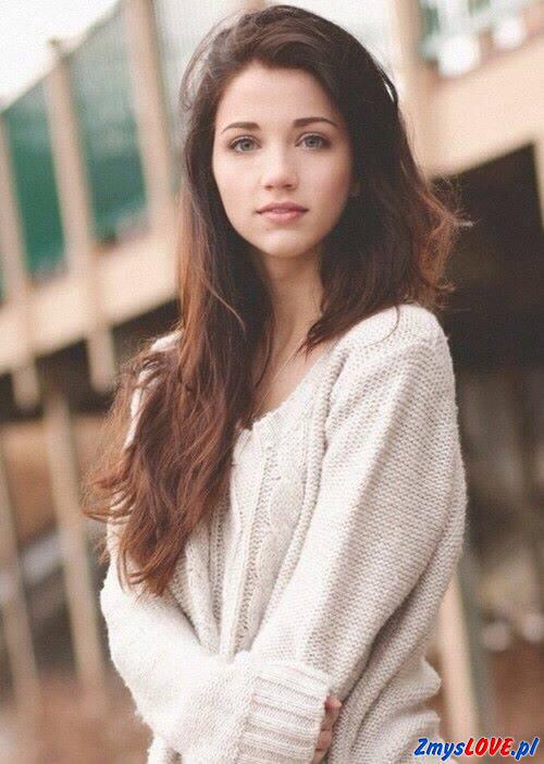 Alina, 17 lat, Bierutów