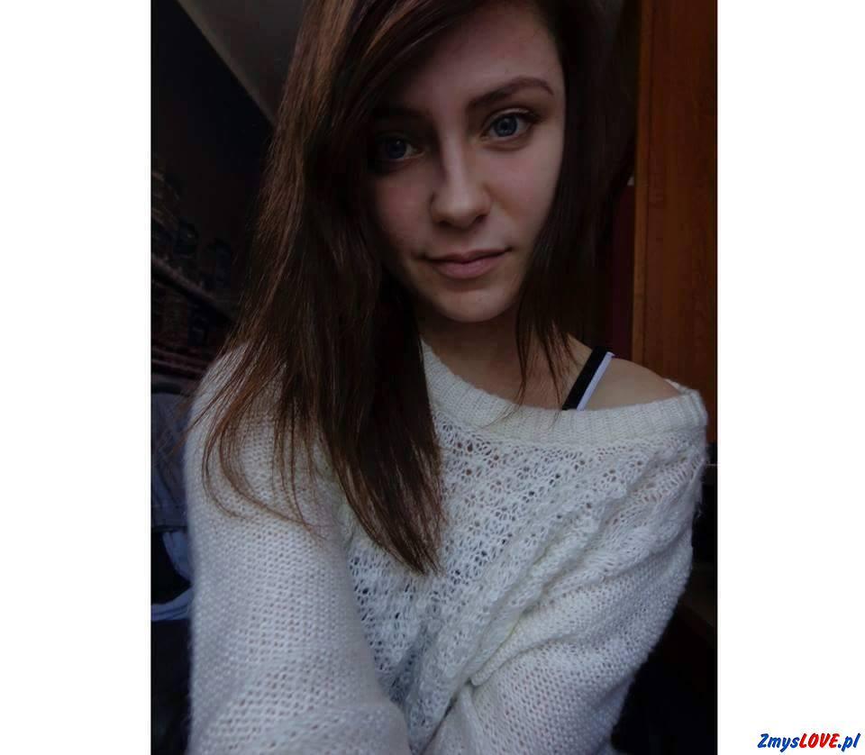 Basia, 18 lat, Maszewo