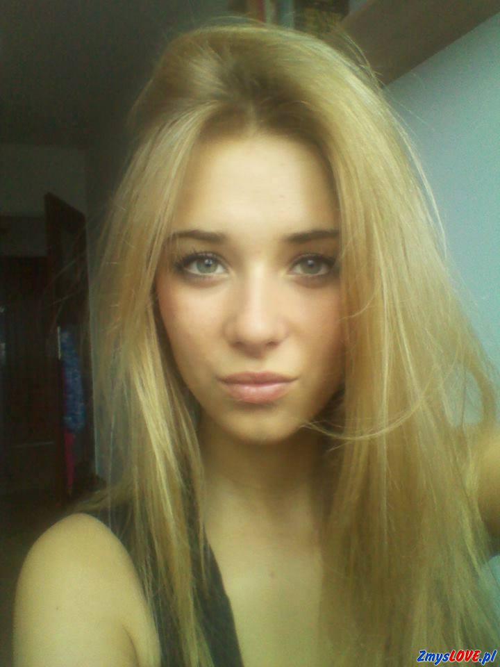 Hanna, lat 19, Nowogród Bobrzański