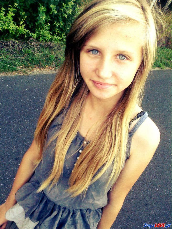 Karolina, 15 lat, Tychy
