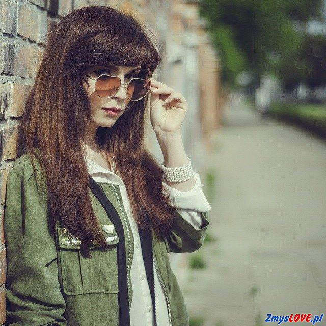 Judyta, 24 lata, Legnica
