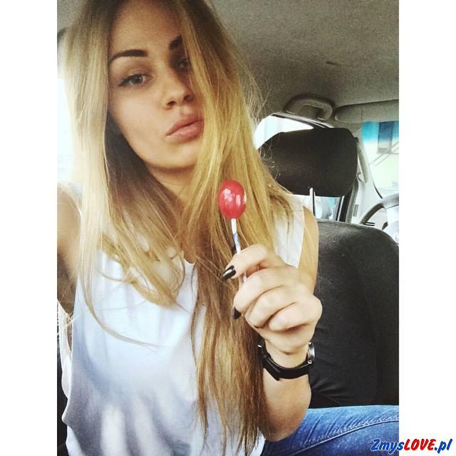 Ilona, lat 17, Ruda Śląska
