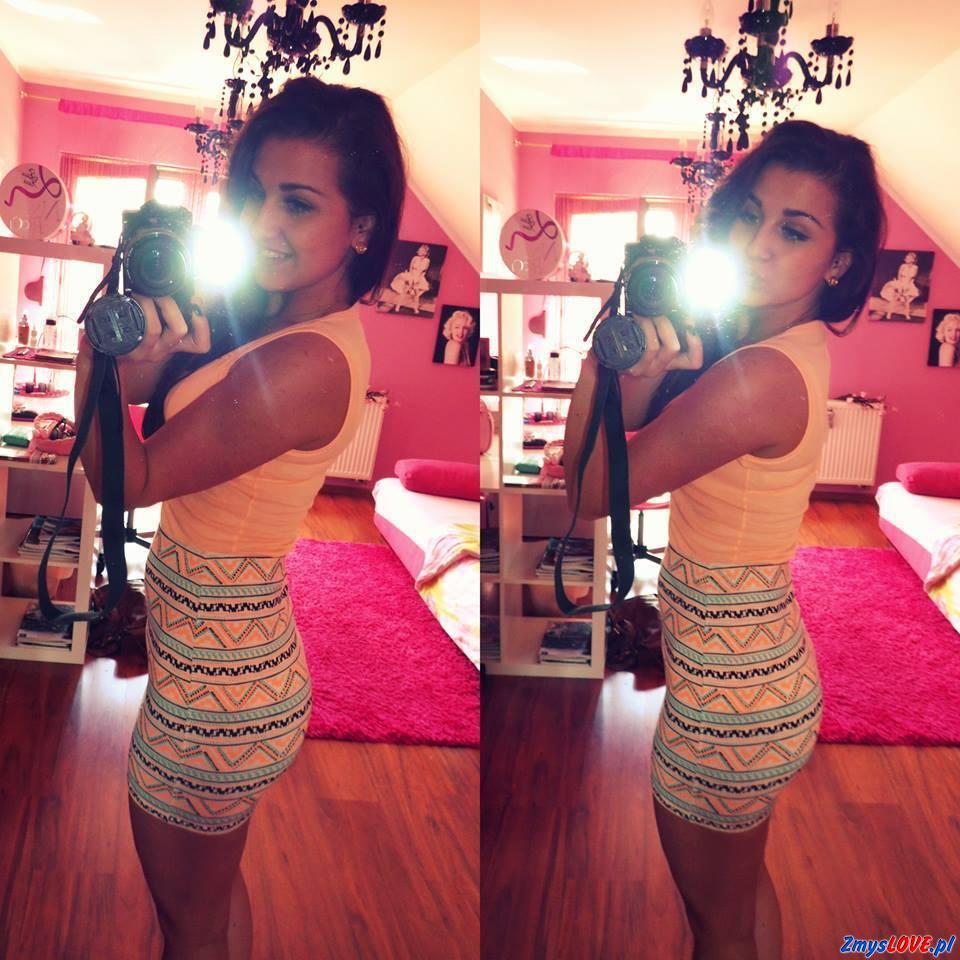 Kalina, 22 lata, Lubin