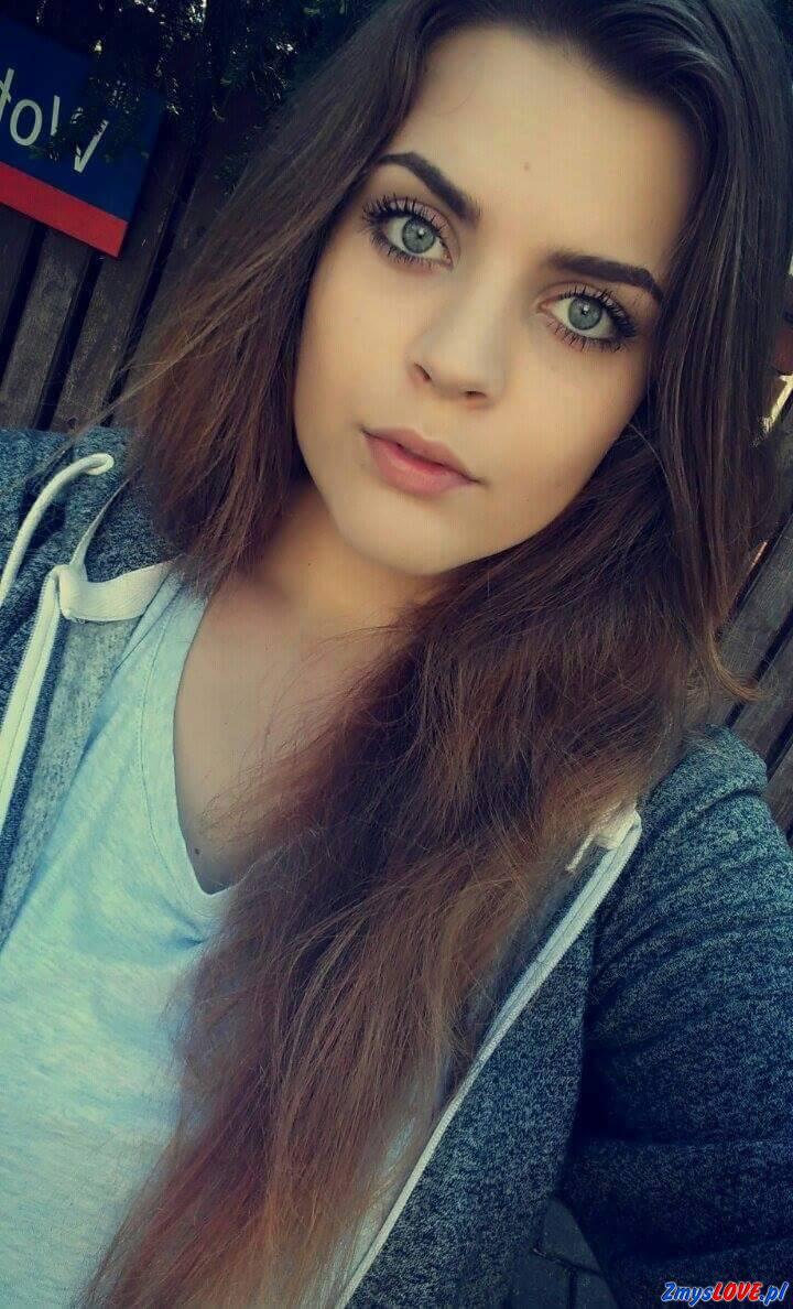 Hania, 16 lat, Siemianowice Śląskie