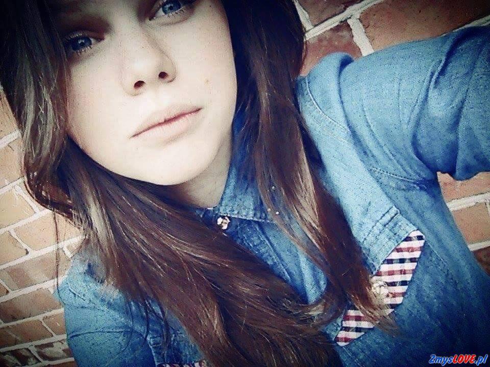 Blanka, 17 lat, Zakliczyn
