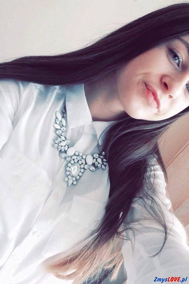 Lidia, 21 lat, Krosno