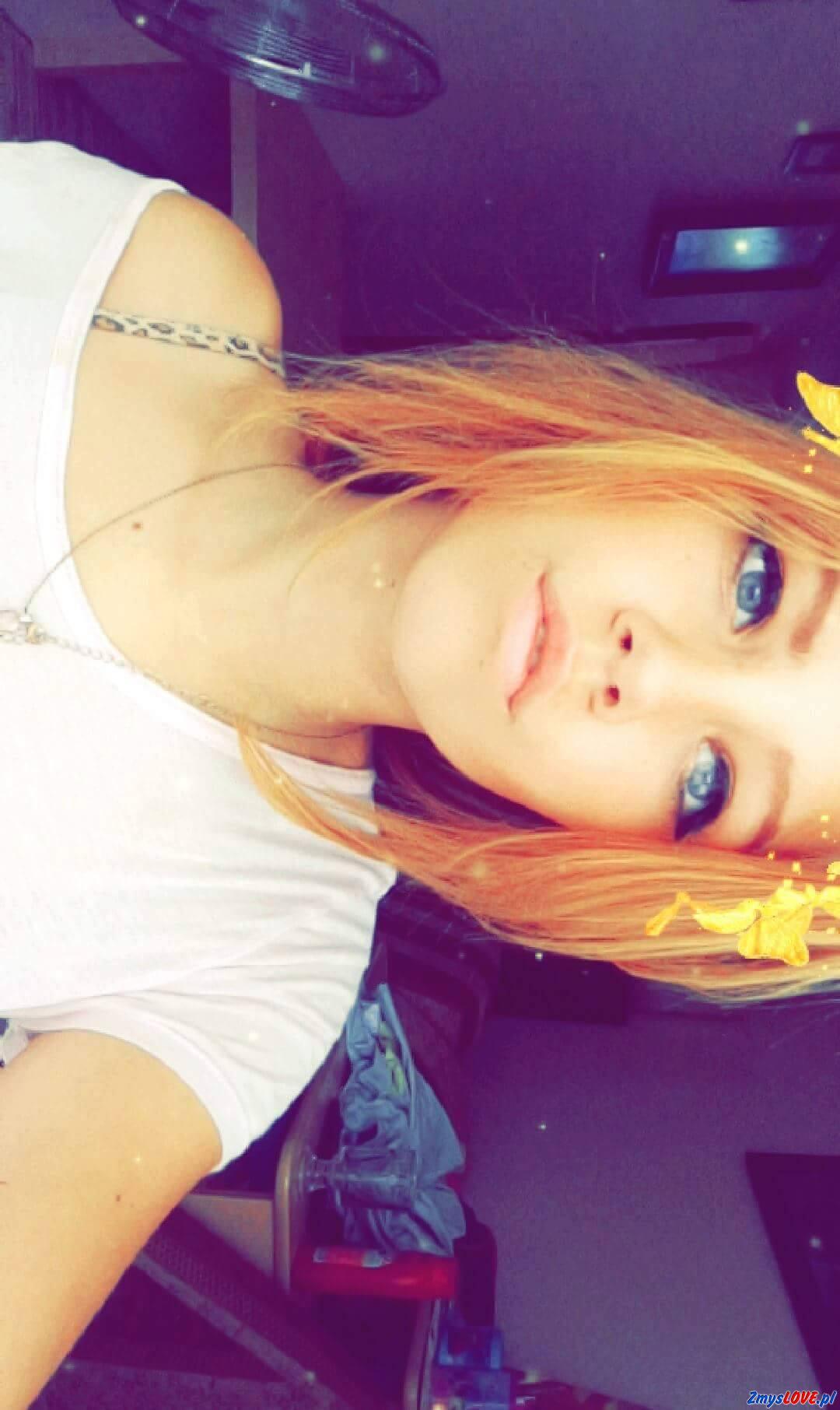 Ksenia, 18 lat, Trzebinia