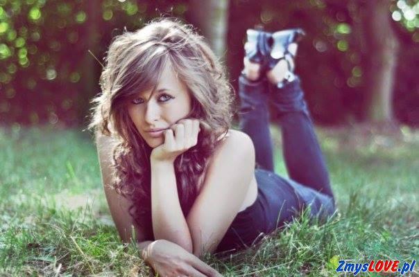 Dagmara, 17 lat, Gdynia