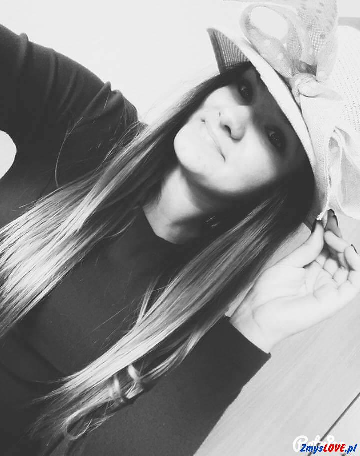 Jowita, 16 lat, Nowy Dwór Mazowiecki
