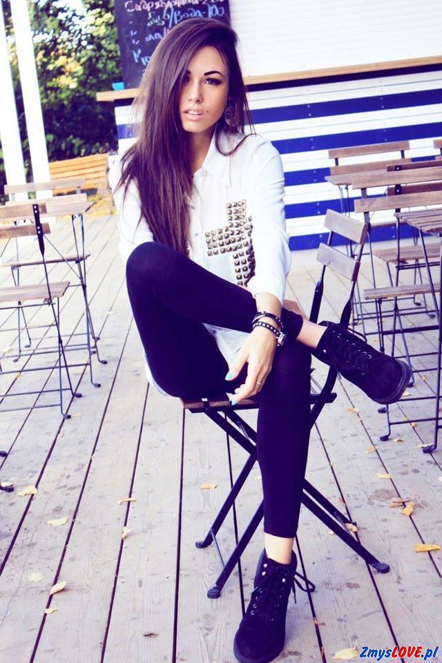Marta, 20 lat, Mrągowo