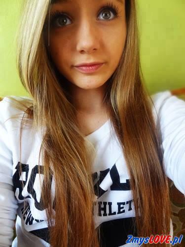 Róża, lat 15, Jelenia Góra