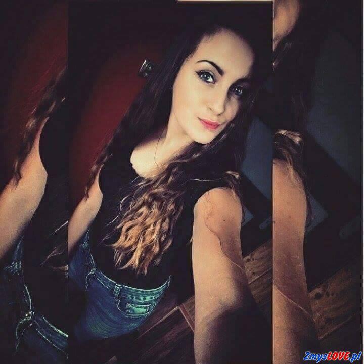 Maja, lat 18, Bielsko-Biała