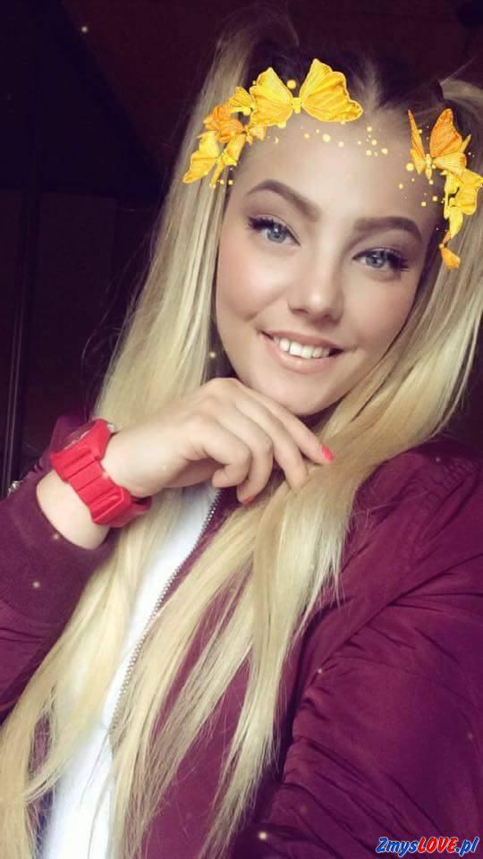 Lena, 17 lat, Tuczno