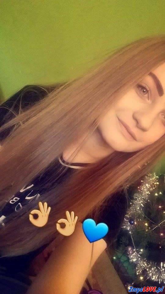 Vanessa, 19 lat, Kisielice