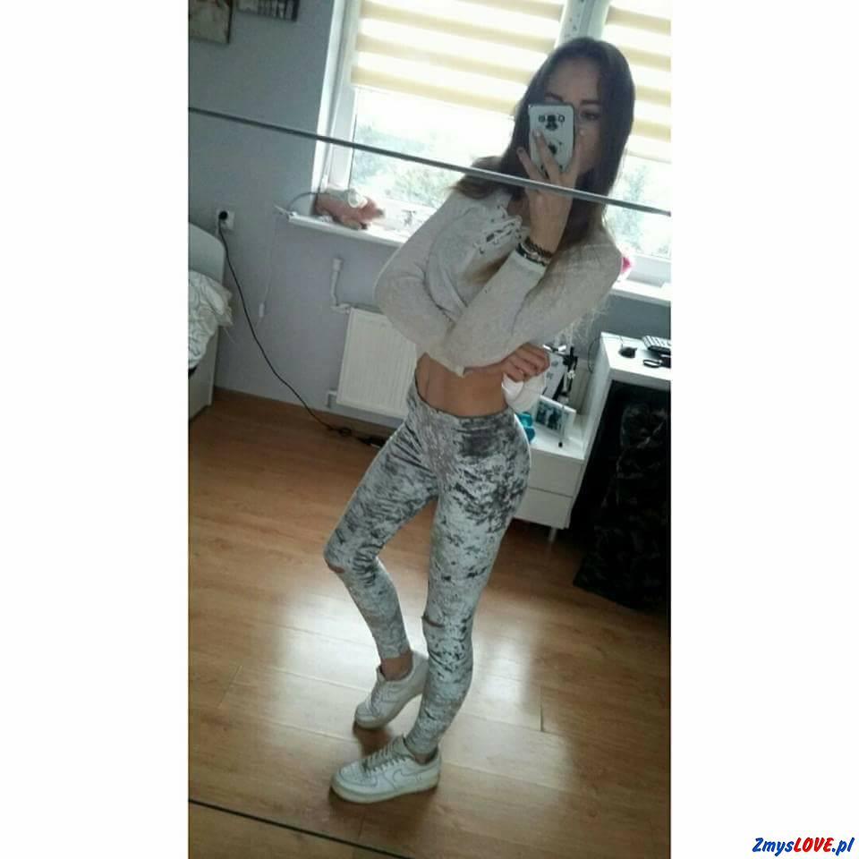 Danuta, 18 lat, Poznań