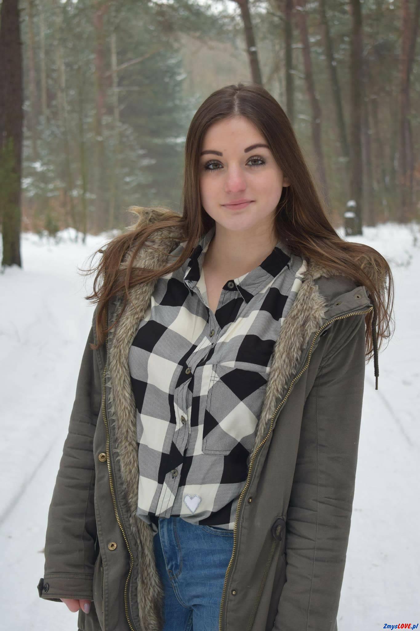 Malwina, 17 lat, Toruń